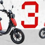 Electric Mopeds 101. What Are They and are they right for me? 3